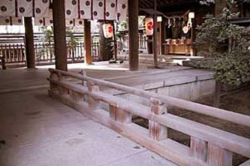 2.神社|社殿