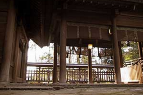 12.神社|境内