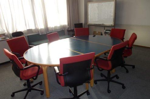 M病院3|会議室