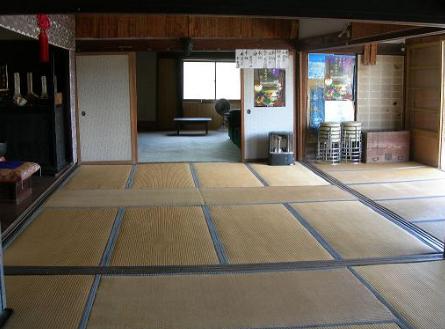 3.寺|お堂内・和室