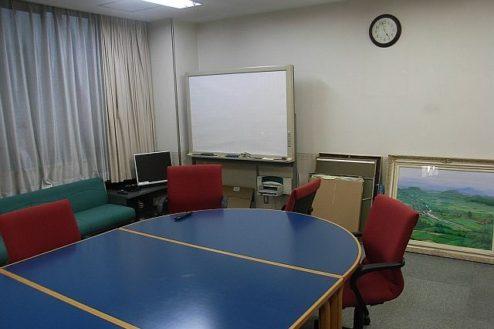14.病院3|会議室