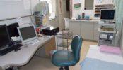 病院1|都内23区|病室・ナースステーション・診察室・待合室|東京