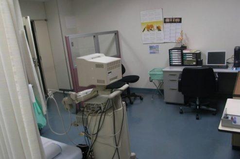 11.病院3|診察室