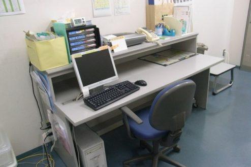 12.病院3|診察室