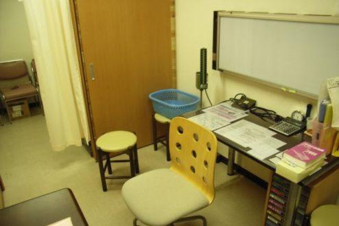 H病院5|診察室