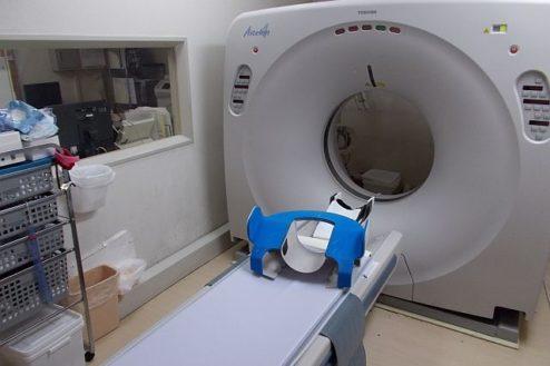 15.病院1|CT室