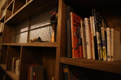 F書籍棚|LE PETIT PARISIEN (ル  プチ  パリジャン)