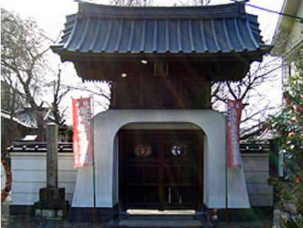 4.寺|門