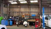 自動車整備工場|工場・オフィス