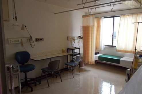 16.病院1|ICU