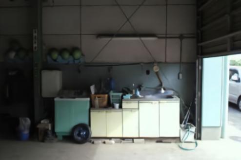 3.中型の倉庫|倉庫内