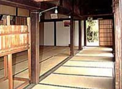 C日高市のお寺|お堂内・和室