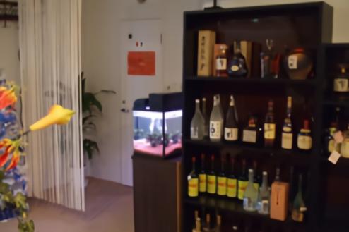 10.パブ|酒棚