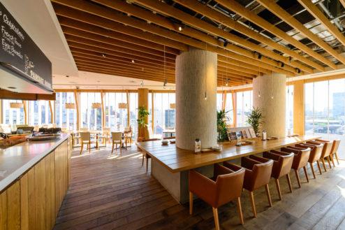 オリジナルパンケーキハウス原宿店|レストラン・カフェ・貸切|東京