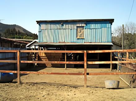 H日高市の牧場|牧場内施設