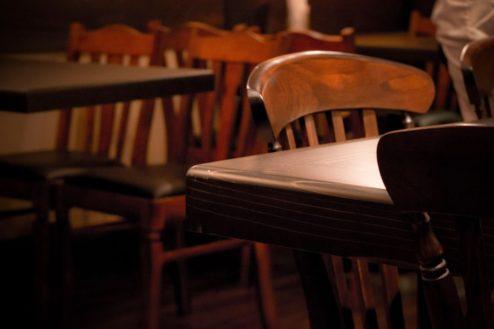 E玉響カフェ(たまゆらかふぇ) 座席イメージ