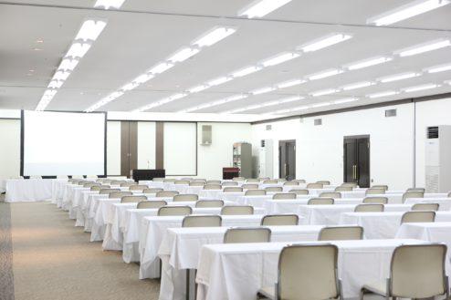 9.大月ホテル和風館|コンベンションルーム