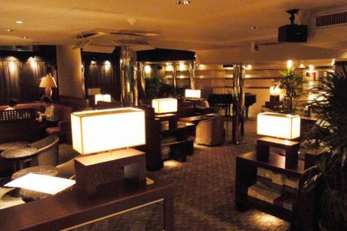 FUSIONフュージョン|高級・クラブ・バー・貸切|東京