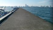 埠頭3|桟橋・みなとみらい・山下公園・ベイブリッジ