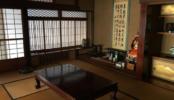 古民家(町田)|日本家屋・和室・縁側・庭・蔵|東京