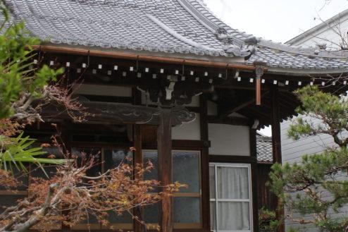 C順徳寺|外観