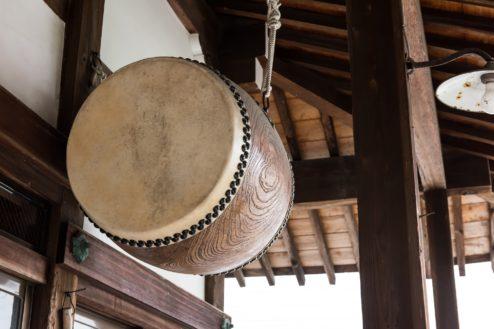 L順徳寺|装飾品