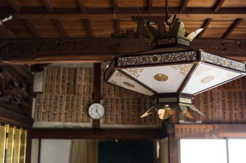 K順徳寺|装飾品