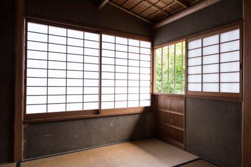 10.天神山 松風庵|茶室