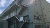 倉庫2|埠頭・ベイブリッジ・横浜
