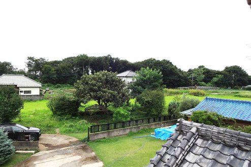 20.庭付き日本家屋|周辺環境