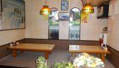 街の小さな洋食屋さん|駐車場・レトロ・昭和