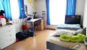 一軒家4SLDK+P|洋室・和室・リビング・キッチン