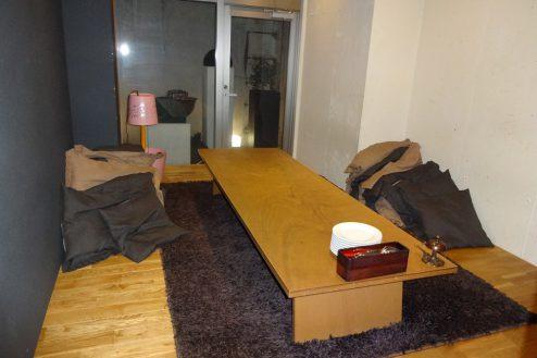 6.麻布十番イタリアンラウンジ|個室