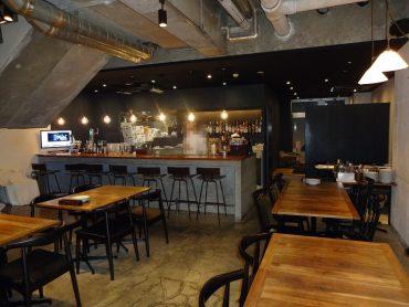 麻布十番イタリアンラウンジ|レストラン・カフェ・バー|東京