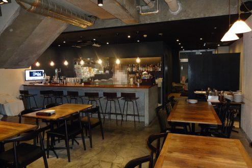 麻布十番イタリアンラウンジ(2031)|レストラン・カフェ・バー|東京