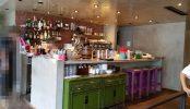 銀座カフェ|オシャレ・木の家具・貸切|東京