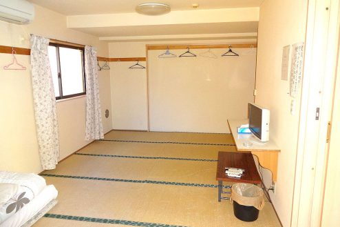 1.合宿・宿泊施設|和室