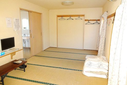 2.合宿・宿泊施設|和室