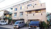 長期滞在・宿泊施設|ホテル・保養所・合宿所・アパート|東京