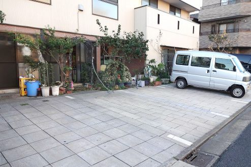 18.合宿・宿泊施設|駐車スペース