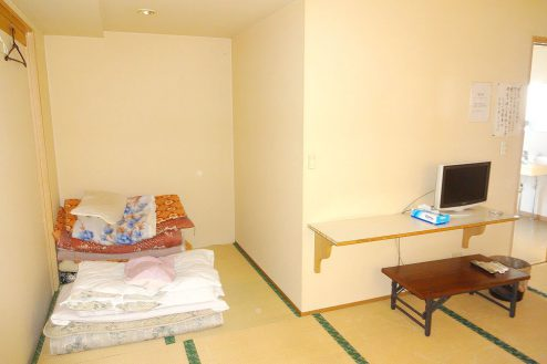 3.合宿・宿泊施設|和室