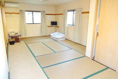8.合宿・宿泊施設|和室