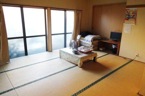6.合宿・宿泊施設|和室・大部屋
