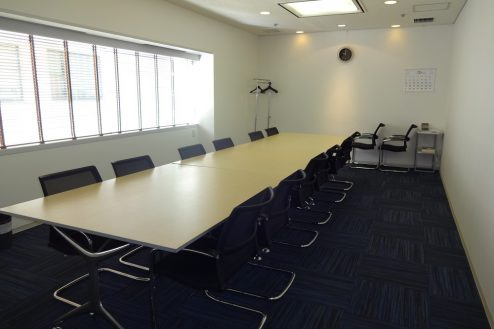 12.八重洲ブックセンター|会議室