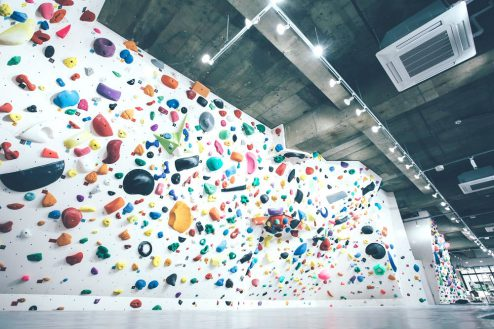 ボルダリング・クライミングジム川崎店(2025)|貸切|神奈川