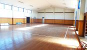 九十九里・合宿所|体育館・弓道場・武道場・スポーツ・縁側・貸切