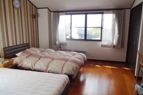 7.旅館・うり坊|本館・2F洋室8畳