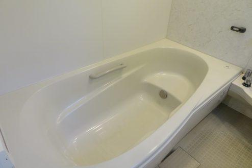 17.よみうりランド戸建てスタジオ|1F・浴室