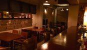 Bar OKOZE.|バーカウンター・テーブル|東京