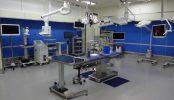手術室オペ室